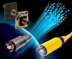 fiber optic cable unleashes a new breed of broadcasting connector and cable assembly supplier