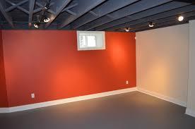basement ceiling lighting. minneapolis basement contemporarybasement ceiling lighting