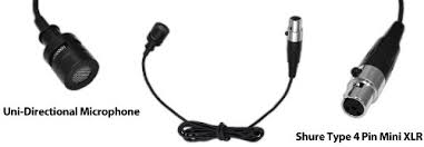 amazon com pyle pro plms30 wired lavalier mini xlr uni amazon com pyle pro plms30 wired lavalier mini xlr uni directional microphone for shure system musical instruments