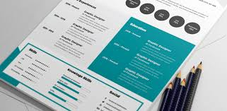 Ux Design Resume Inspiration 48 Secrets To Design An Excellent UX Designer Resume And Get Hired