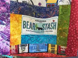Quilted Country Bear - Arizona's newest quilting store! & Home ... Adamdwight.com