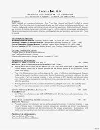Principal Resume Samples Best Of Principal Resume Format Resume