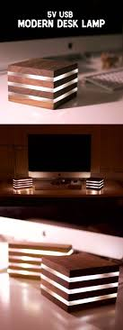 desk lighting ideas. modern led desk lamp powered by 5v usb lighting ideas k