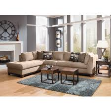 value city sectional sofa. Living Room Furniture - Soho II 2 Pc. Sectional (Reverse) From Value City Sofa