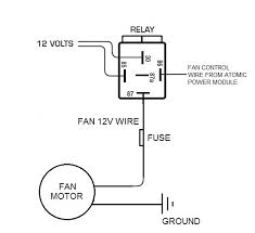 fan relay wiring diagram fan wiring diagrams online wiring diagram for fan relay the wiring diagram