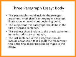 paragraph essay if you teach or write paragraph essays stop  12 writing a 3 paragraph essay agenda example
