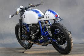 custom cafe racer uk motorcycle image idea