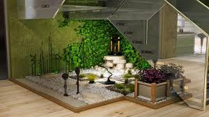 Small Picture 20 Beautiful Indoor Garden Design Ideas Indoor Gardens and Low