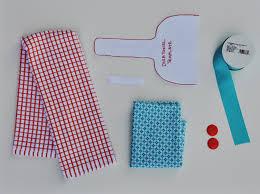 hanging towel. MATERIALS (for 2 Hanging Towels) Towel