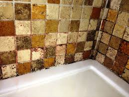 Sealing Bathroom Tile Cleaning And Sealing Travertine Shower Tiles Stone Cleaning And