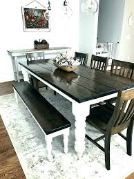 white distressed kitchen table white distressed kitchen table rustic white dining table white farmhouse dining table