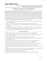 Cfa Candidate Resume Resume Cfa On Resume 18