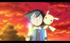 Pokémon the Movie: I Choose You! Gets Nostalgic Full Theatrical Trailer