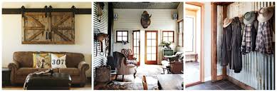 farmhouse furniture style. Three Examples Of Western Farmhouse Styles. Furniture Style