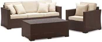 The Best All Weather Outdoor Furniture Strathwood Griffen 3