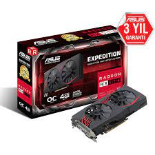 Asus Amd Radeon RX570 OC 4GB 256Bit GDDR5 (DX12) PCI-E 3.0 Fiyatı