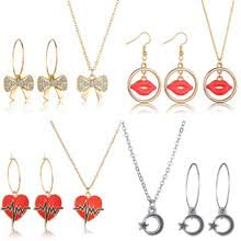 Compare prices on for Women Wedding Chain Necklace Jewelry ...