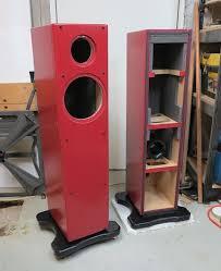 new diy speaker project underway diy speaker02 jpg