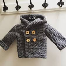 cool crochet toddler sweater steppinu0027 out crochet baby pea coat baby sweater toddler