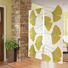 in a small home or studio apartment there isnu0027t always enough room for solid divider but hereu0027s how to make fabric divider that can be hung i68 fabric