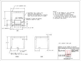 transformer pads lhv precastlhv precast Schematics For Pad Mount Transformer transformer vault pad for low profile pad mount 2 Pad Mount Transformer Installation Details