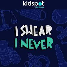 I Swear I Never