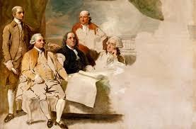 Resultado de imagen para Benjamin Franklin pinturas