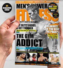 25 Awesome Sport Magazine Cover And Layout Templates Web Graphic