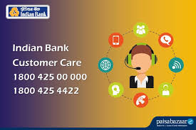We did not find results for: Indian Bank Customer Care 24x7 Toll Free Number