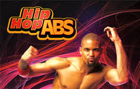 play hip hop abs video