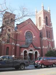 Brown Memorial Baptist Church 001