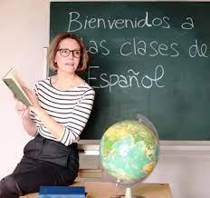 Vocabulario de la clase en español - Página 2 de 7 - AIL Malaga - Spanish  Language School, Intensive Courses