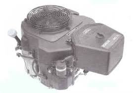 kohler vertical shaft small engines kohler cv680 3002 23 hp pa 75550 command series twin cylinder