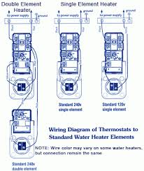 water heater wiring diagram dual element water hot water heater thermostat wiring hot auto wiring diagram schematic on water heater wiring diagram dual