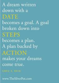 Making Dreams A Reality Quotes Best Of Make Dreams Reality Turn Goals Into Reality