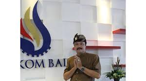 Project learning in communications and business in. Itb Stikom Bali Kampusnya Generasi Z Di Era New Normal Tribun Bali