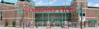 Hammons Field Tickets And Seating Chart