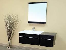 Bathrooms Cabinets Black Bathroom Mirror Cabinets Surface