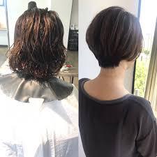 クセ毛でもヘアスタイル楽しめる抑えたり活かした簡単にスタイリング