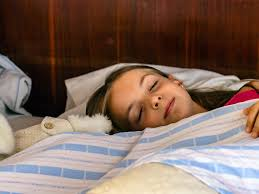 Sleep For Kids Pre Teens 5 11 Years Raising Children Network