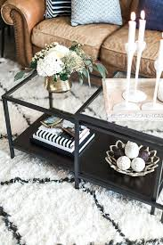 how to decorate a glass coffee table gorgeous living room decorating coffee tables coffee table decorations