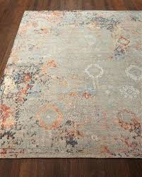 hand knotted rug x 15 area