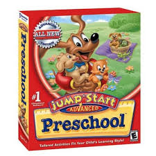 jumpstart advanced pre
