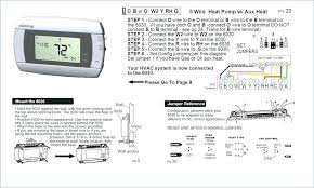 double pole line voltage thermostat wiring diagram single diagr Honeywell Thermostat Codes full size of cadet double pole thermostat wiring diagram pretty 7 wire heat pump ideas electrical