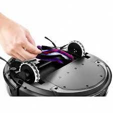 Midea M7 Vacuum Mop Akıllı Robot Süpürge ve Paspas | Şarjlı Süpürgeler |  Veyisoğlu Grup-Alışverişin Güvenli Adresi