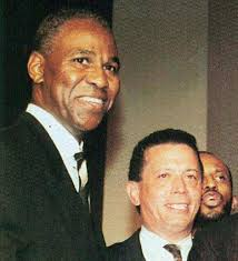 Old Foe Harold Ford Sr. Comes to Herenton's Aid Again | Politics Feature |  Memphis News and Events | Memphis Flyer