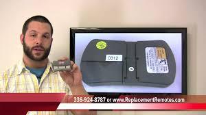 universal garage door opener remote. Genie Acsctg Type 1 | Universal Garage Door Opener Keypad Model Remote