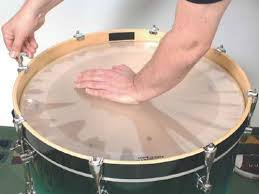 7 Simple Steps To Tuning Your Bass Drum Musicradar