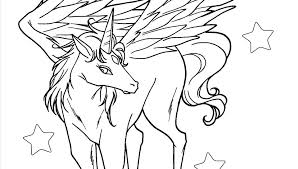 Free Printable Pegasus Coloring Pages Realistic Coloring Pages Free