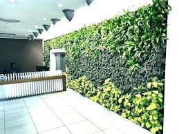 indoor living wall vertical garden kits systems herb grow green mounted outdoor centres system kitchen planter